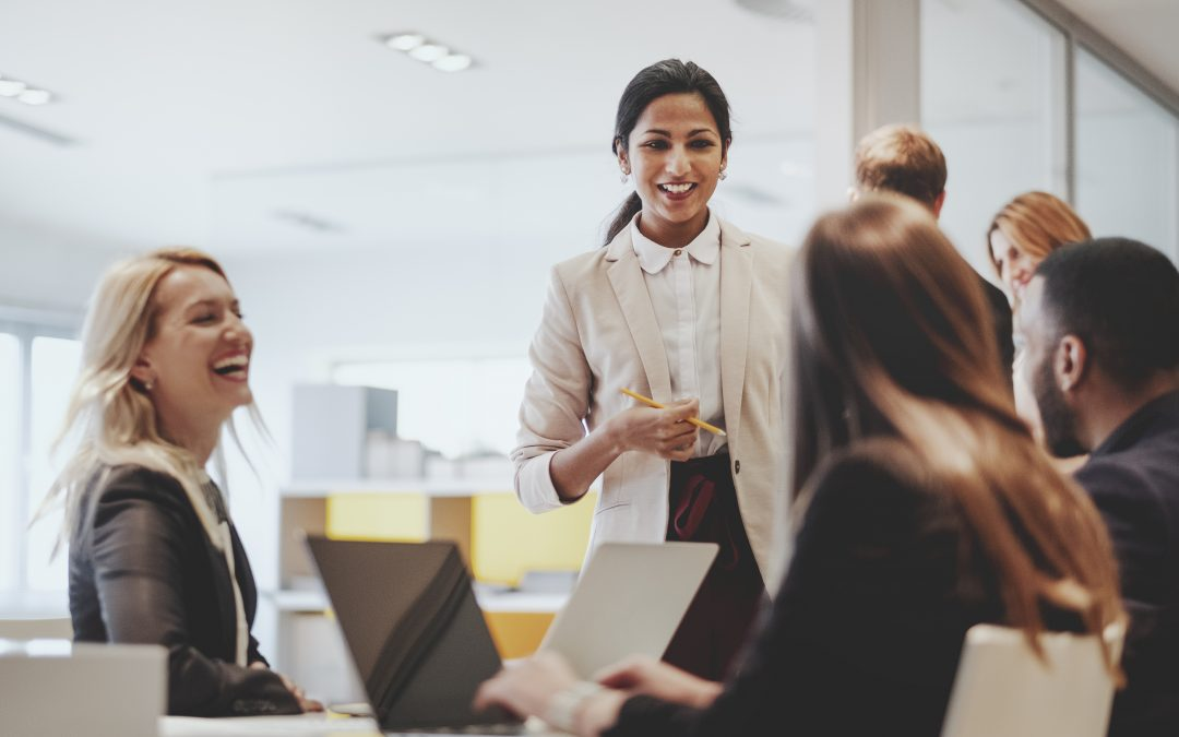6 pointers for supporting a diverse and inclusive workplace through your communications